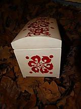 Krabičky - Jablonická Svarga - 6049013_