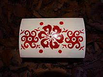Krabičky - Jablonická Svarga - 6049014_