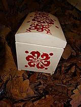 Krabičky - Jablonická Svarga - 6049015_