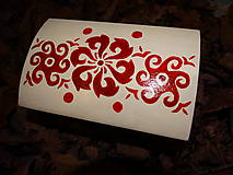 Krabičky - Jablonická Svarga - 6049017_