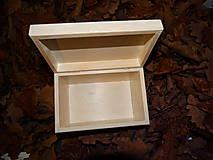 Krabičky - Jablonická Svarga - 6049018_