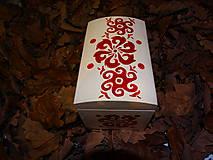 Krabičky - Jablonická Svarga - 6049019_