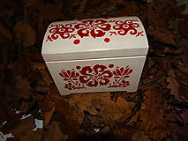 Krabičky - Jablonická Svarga - 6049050_