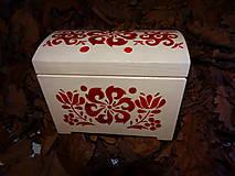 Krabičky - Jablonická Svarga - 6049051_