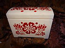 Krabičky - Jablonická Svarga - 6049052_