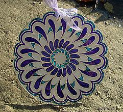 Dekorácie - Mandala Meditácie - 6053911_