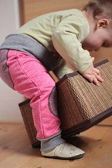Detské oblečenie - Softshellové-nepremokavé - 6053697_