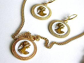 Sady šperkov - troya set - 6052116_