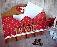 Krabičky - Poštová obálka - 6051418_