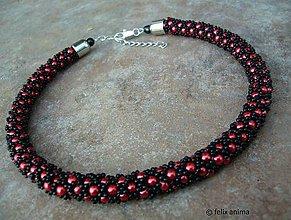 Náhrdelníky - BOLERO náhrdelník - 6053124_