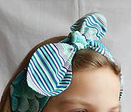 Ozdoby do vlasov - Čelenka - 6055177_
