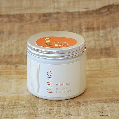 Drogéria - Orient chai - prírodný kondicionér 200ml - 6058622_