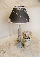 Svietidlá a sviečky - Lampa - Padajú perly - 6056094_