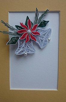 Papiernictvo - Vianočný pozdrav - 6057044_