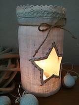 Dekorácie - lampášik - 6059457_