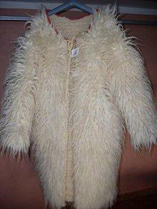 "Kabáty - Na objednávka vyrobím ""GUBAŇU"" - 6059653_"
