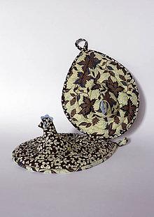 Úžitkový textil - origo CHŇAPKY 111 - 6063190_