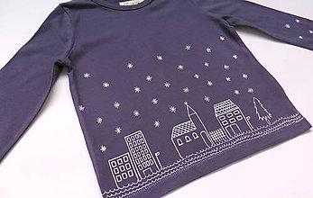 Detské oblečenie - Vianočné - 6072633_