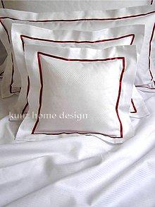 Úžitkový textil - Posteľná bielizeň SOFIA double B - 6066334_