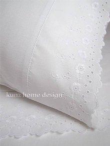 Textil - Detská posteľná bielizeň DALIA - 6068253_