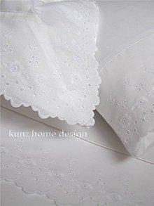 Úžitkový textil - Obliečka štvorec TAMARA - 6068411_