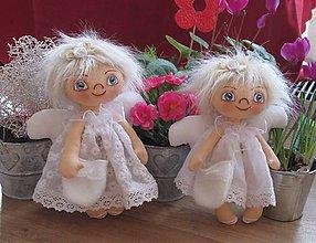 Bábiky - Malá Andělka - 6074553_