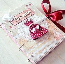 Papiernictvo - Navarím ti lásku - 6074764_