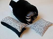 Úžitkový textil - Cestovný vankúšik - 6073241_
