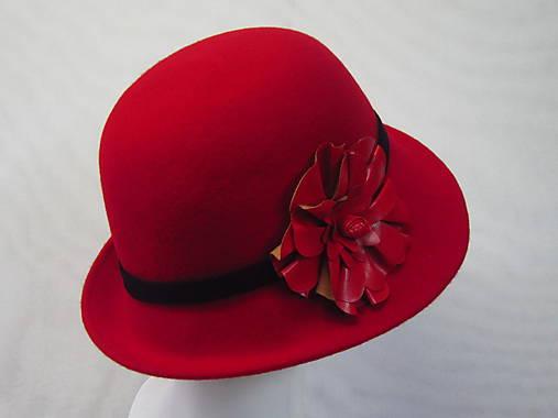 4ebae5706 Dámsky klobúk (5WDL 3A) / LucaDellaRocca - SAShE.sk - Handmade Čiapky