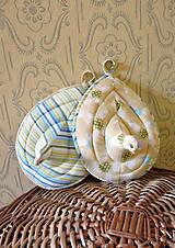 Úžitkový textil - origo CHŇAPKY 112 - 6078442_