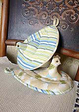 Úžitkový textil - origo CHŇAPKY 112 - 6078443_