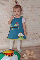 Detské oblečenie -  - 6085865_