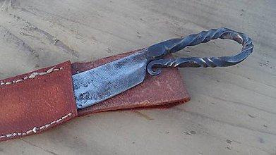 Nože - Severský ženský nožík \