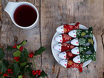Dekorácie - vianočný čas - 6088988_