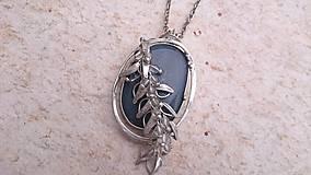 Náhrdelníky - ..KATE ... náhrdelník - 6088281_