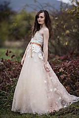 Šaty - Prvá jeseň - 6090124_