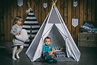 Textil - Týpí Maroko - 6096751_