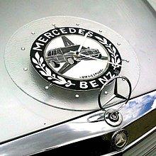 Iné - Ručne maľované hodiny Mercedes Piano - 6091924_