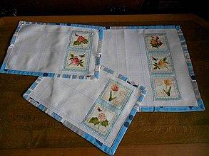 Úžitkový textil - Prestieranie - 6091945_
