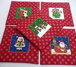 Úžitkový textil - Novelty 3 - 6095129_