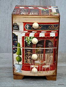 Krabičky - Bistro Cafe - 6091752_