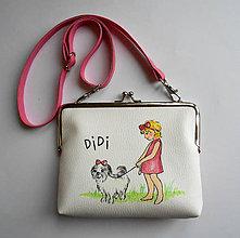 Detské tašky - pre didi - 6094912_