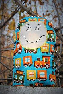 Hračky - Mojkáčik - 6099265_