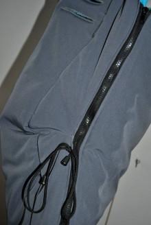 Textil - Šnúrky môžeme pridať i na netradičné miesta - 6099294_