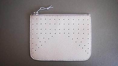 Peňaženky - Peněženka (s)něžná - 6099160_