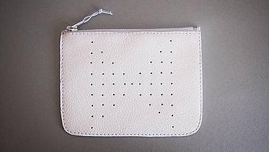 Peňaženky - Peněženka (s)něžná II. - 6099167_