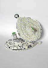 Úžitkový textil - origo CHŇAPKY 113 - 6101520_