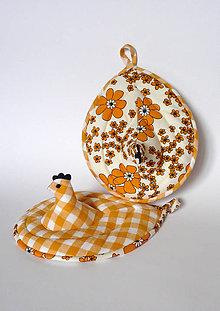 Úžitkový textil - origo CHŇAPKY 114 - 6101547_