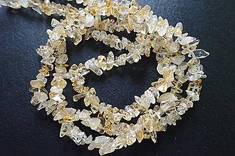 Minerály - Citrín III - 6101167_