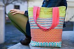Veľké tašky - Sweetpatch taška - 6100673_